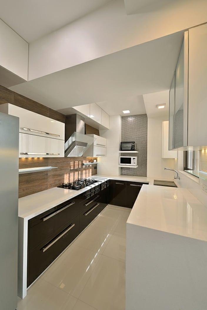 Ideas For Small Modular Kitchen