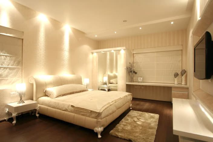 Royal Bedroom By Interior And More