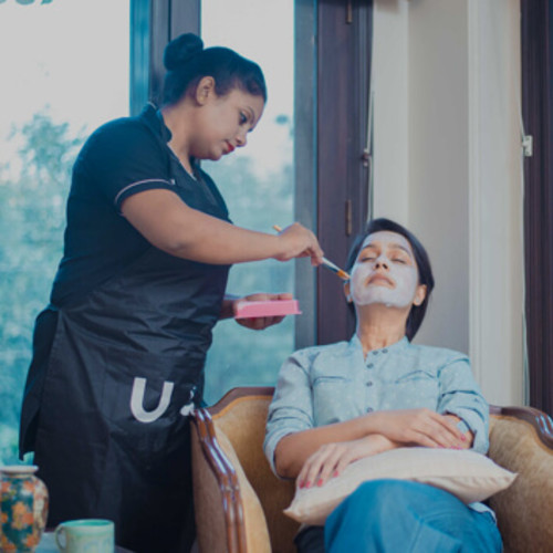 Salon at Home in Kolkata | At Home Services | UrbanClap Fulfilled