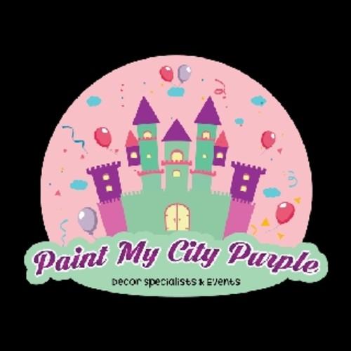 Paint My City Purple