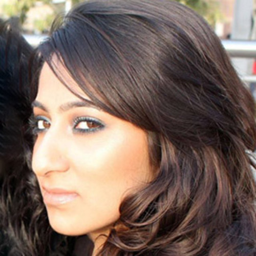 Jhalak Parswani makeup artist