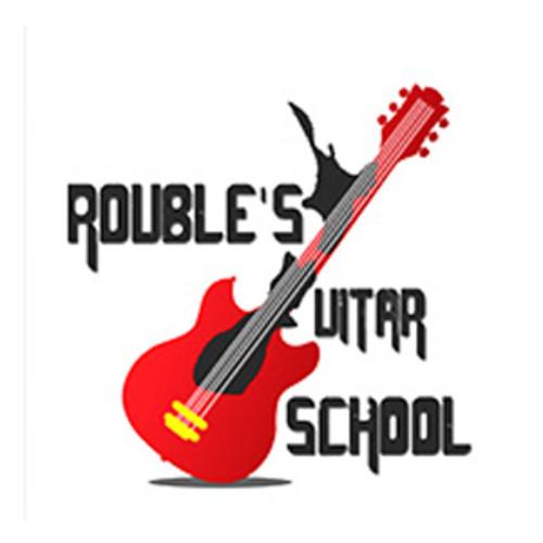 Rouble's Guitar School