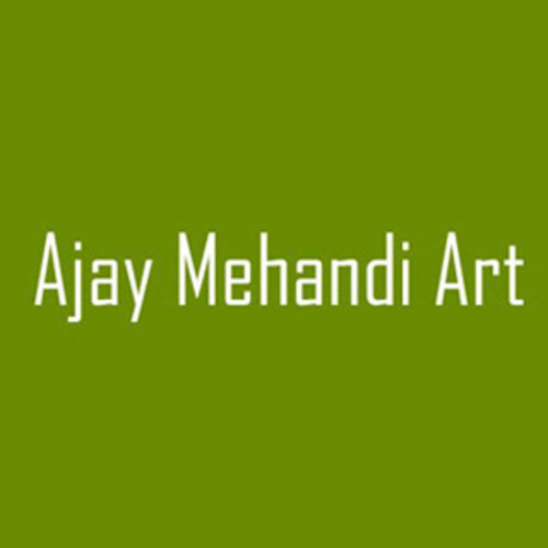 Ajay Mehandi Art