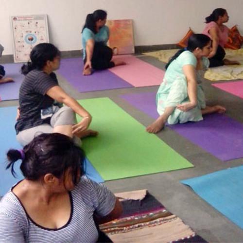 Yoga Healthcare Centre