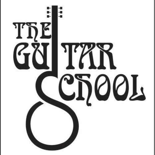 The Guitar School