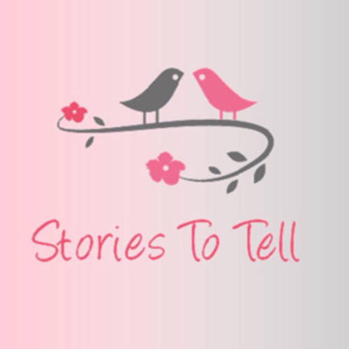 Stories to Tell by Ria Rana