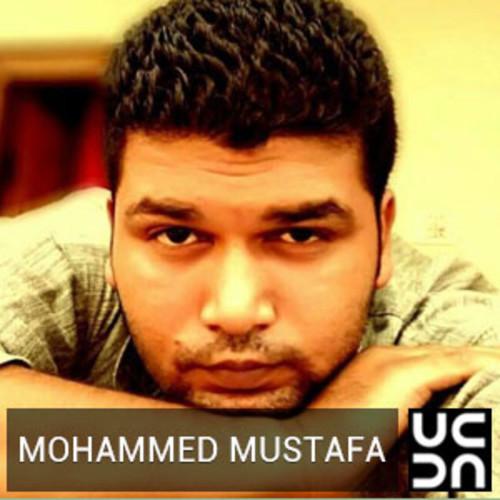Professional Emcee Mustafa