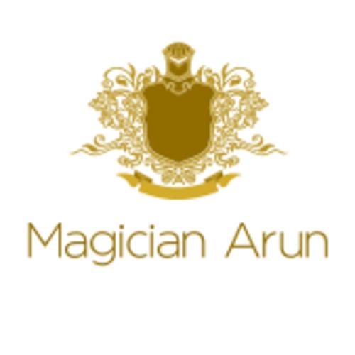 Magician Arun