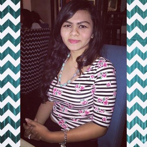 Rhea Shah