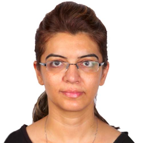 Shirin Merchant