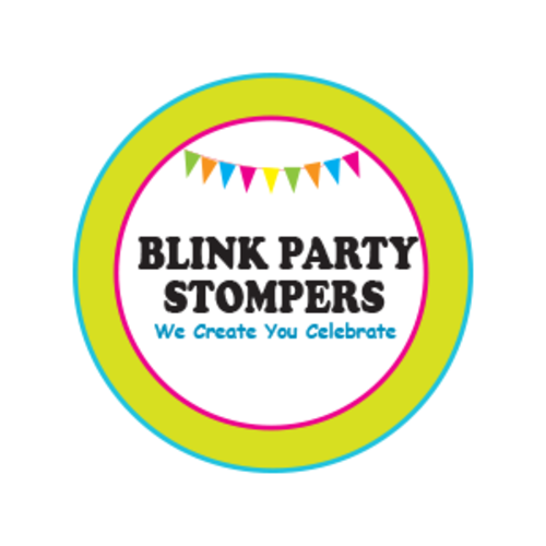 Blink Party Stompers