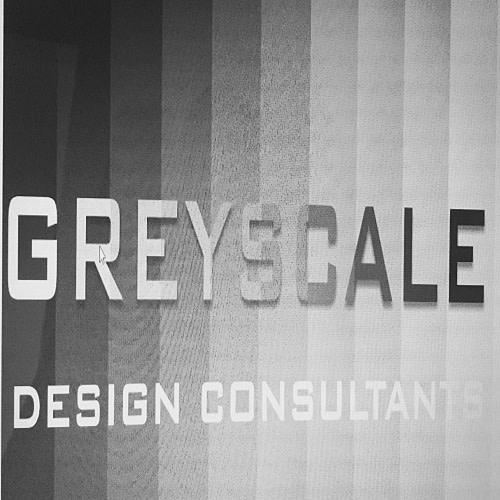 Greyscale design consultants