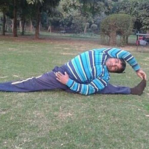 Shiv Yoga