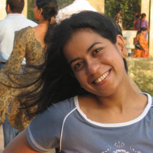Suraina Jhanwar
