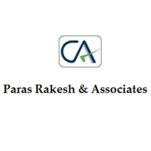 Paras Rakesh & Associates