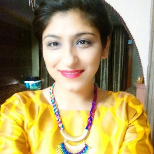 Bhawna Kawatra