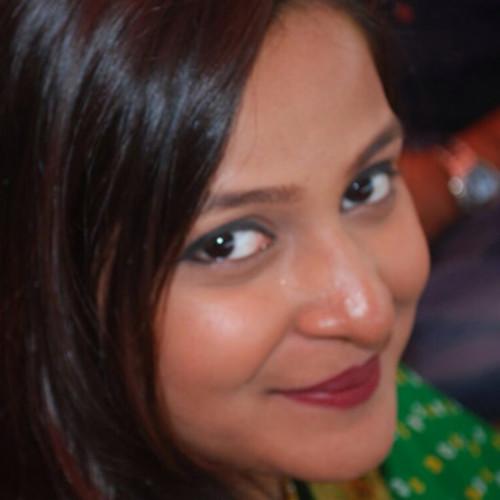 Samina Shireen