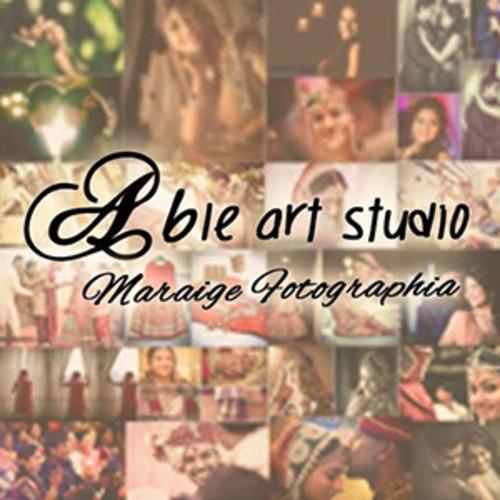 Able Art Digital Studio