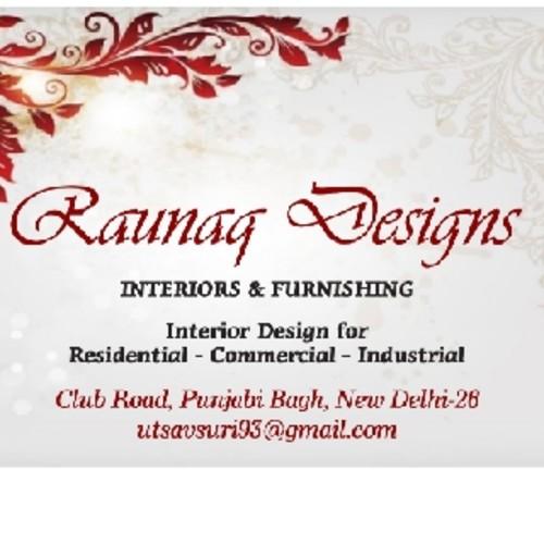 Raunaq designs