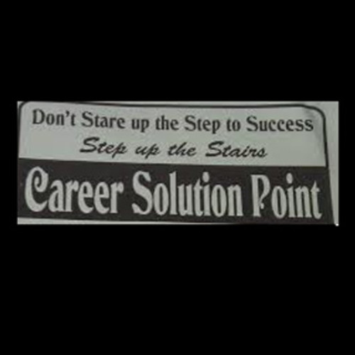 Career Solution Point