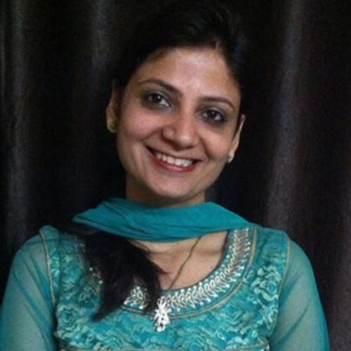 Priyanka Sehgal