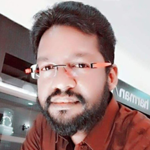 Ahamed Syed