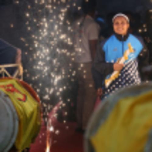 Lens Affair - A Sakshi Kapoor Photography