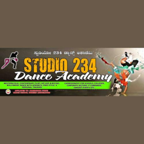 Studio234 dance troop and events