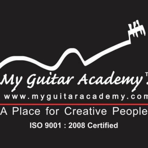 My Guitar Academy