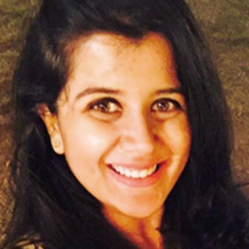 Aashna Parikh