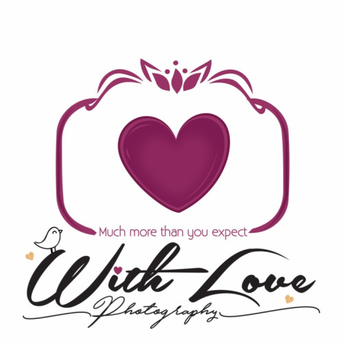 WITH LOVE PHOTOGRAPHY