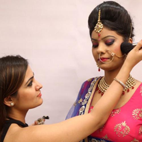 Surbhi Arora Makeovers