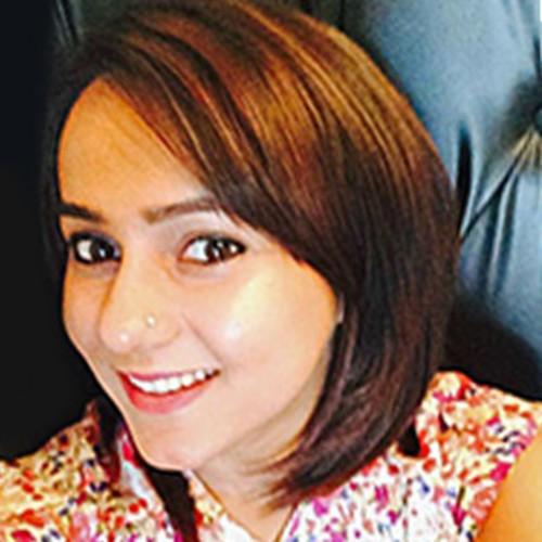 Make up by Jyotsna Singh