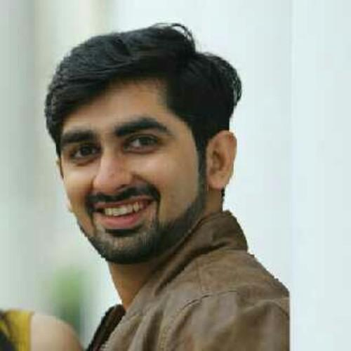 Ashish Gambhir