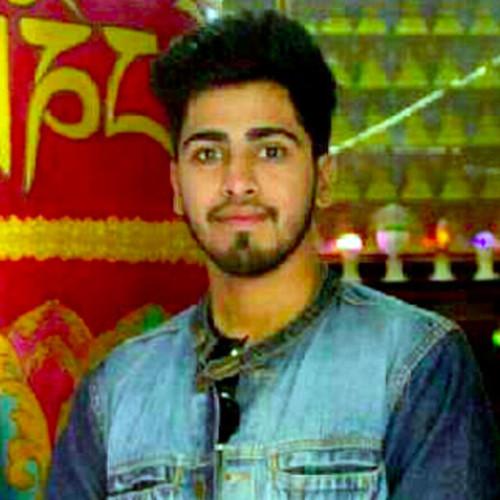 Rahul Latwal