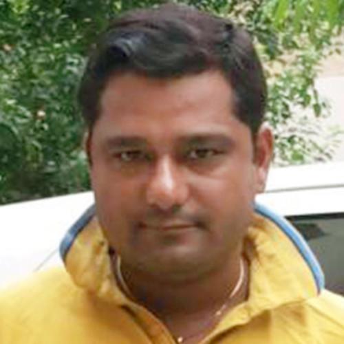 Pardeep Singh Negi
