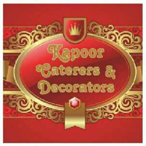 Kapoor Caterers and Decorators
