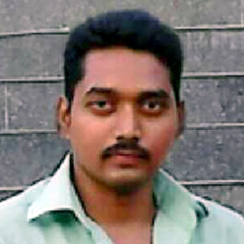 Abhishek Nagarkar