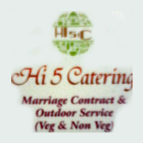 Hi 5 Catering Services