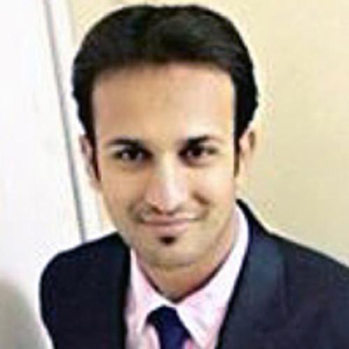 Dr. Sandeep and team