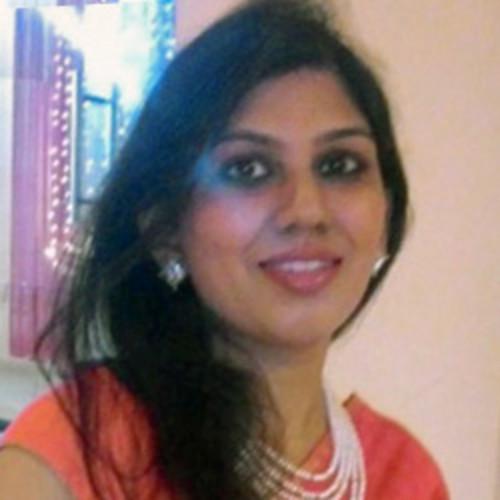 Dr Priyanka Gupta