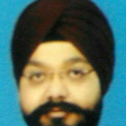 Amandeep Singh