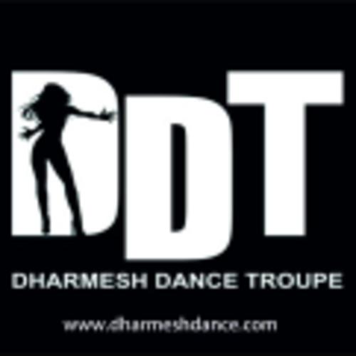 Dharmesh Dance Academy