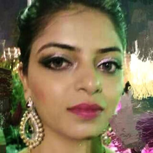 Nida Hafiz Professional Make-up