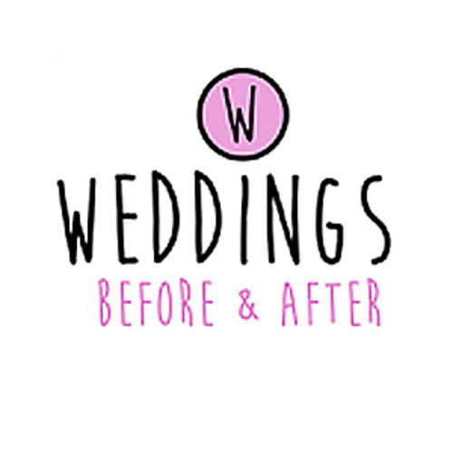Weddings-Before & After