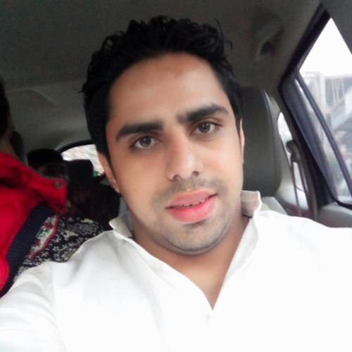 Gaurav Thakran