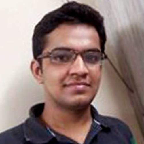 Nayan Thakker