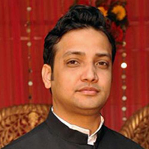 Dr. Arshad Hussain