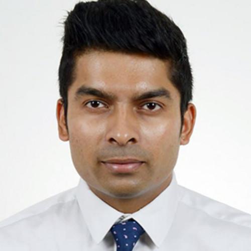 Deepak Prabhakaran