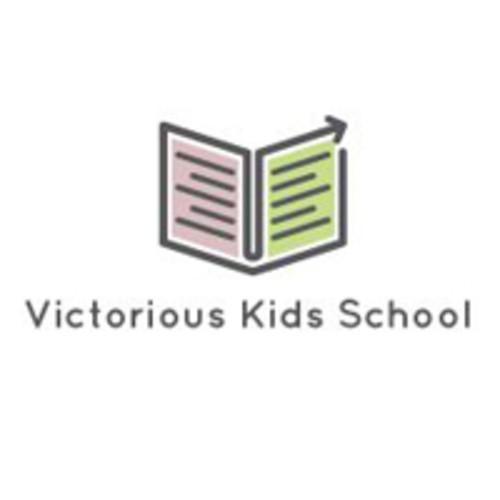 Victorious Kids School language